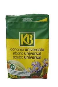 Concime universale KB